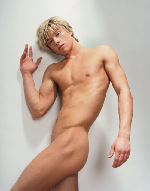 Mitch Hewer Naked
